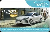 Hyundai - Blue Drive Pass